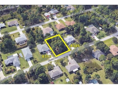 Mambo Avenue, North Port, FL 34291 - MLS#: N5915221