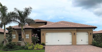 111 Pescador Place, North Venice, FL 34275 - MLS#: N5915227