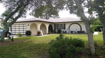1215 Falcon Road, Venice, FL 34293 - MLS#: N5915236