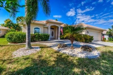 1651 Liscourt Drive, Venice, FL 34292 - MLS#: N5915238