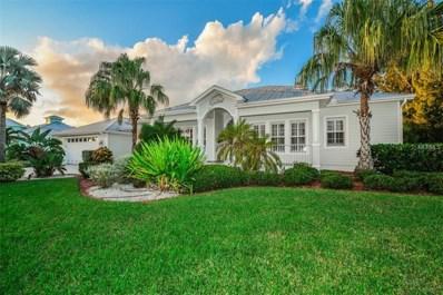 894 Hillcrest Drive, Nokomis, FL 34275 - MLS#: N5915247