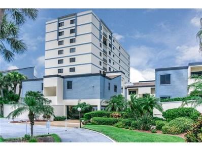 700 Golden Beach Boulevard UNIT 837, Venice, FL 34285 - MLS#: N5915251