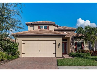 1058 Bluffwood Drive, Nokomis, FL 34275 - MLS#: N5915258