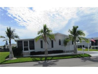 644 Schooner Street, North Port, FL 34287 - MLS#: N5915270