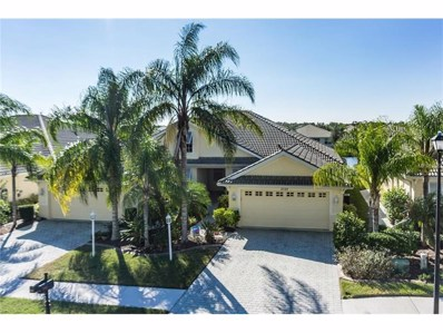 8789 Hawk Nest Lane, North Port, FL 34287 - MLS#: N5915341
