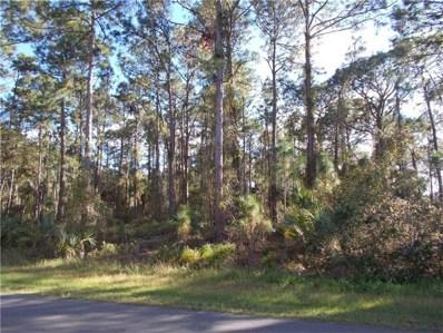 Roderigo Avenue, North Port, FL 34286 - MLS#: N5915344