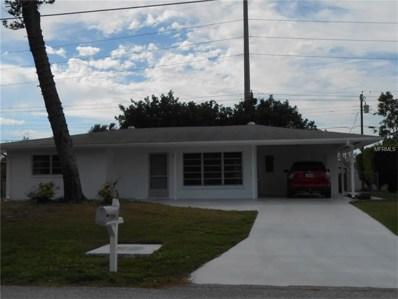 1776 Banyan Drive, Venice, FL 34293 - MLS#: N5915366
