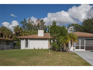 1309 Groveland Avenue, Venice, FL 34285 - MLS#: N5915402