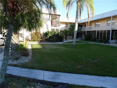460 E Base Avenue UNIT 120, Venice, FL 34285 - MLS#: N5915409