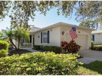 326 Greenwood Lake Drive UNIT 326, Venice, FL 34292 - #: N5915417