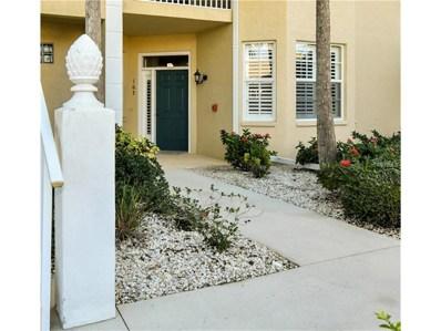1669 Monarch Drive UNIT 103, Venice, FL 34293 - MLS#: N5915429