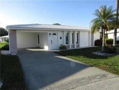 140 Circlewood Drive UNIT C1-4, Venice, FL 34293 - MLS#: N5915440