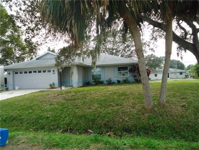 247 Abalone Road, Venice, FL 34293 - MLS#: N5915459