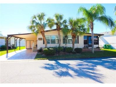2100 Kings Highway UNIT 763, Port Charlotte, FL 33980 - MLS#: N5915466