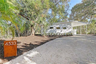 4533 Banan Place, Sarasota, FL 34242 - MLS#: N5915472