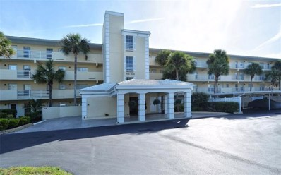 1036 Wexford Boulevard UNIT 1036, Venice, FL 34293 - MLS#: N5915474