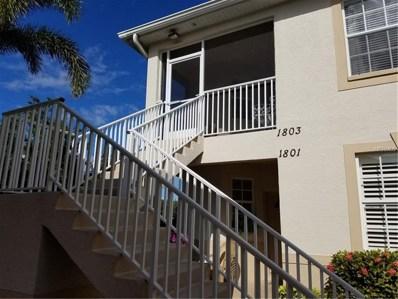 1803 Auburn Lakes Circle UNIT 2, Venice, FL 34292 - MLS#: N5915485