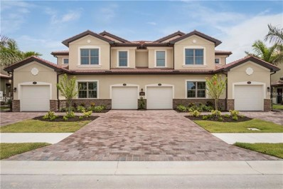 106 Porta Vecchio Bend UNIT 201, North Venice, FL 34275 - MLS#: N5915487