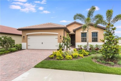 128 Pescador Place, North Venice, FL 34275 - MLS#: N5915493