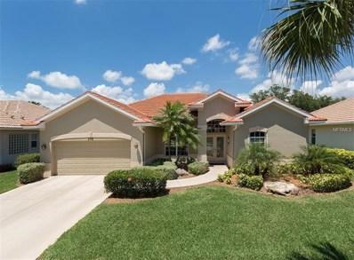579 Mossy Creek Drive, Venice, FL 34292 - MLS#: N5915511