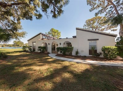 422 Courbet Drive UNIT 422, Nokomis, FL 34275 - MLS#: N5915525