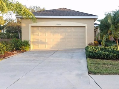 12001 Tempest Harbor Loop, Venice, FL 34292 - MLS#: N5915541