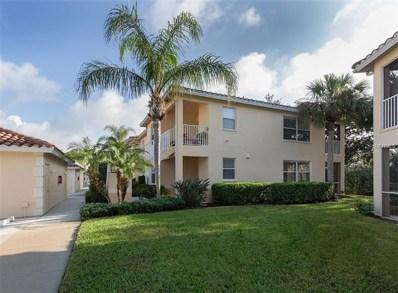 4418 Corso Venetia Boulevard UNIT B8, Venice, FL 34293 - MLS#: N5915624