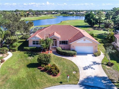 9 Amberjack Cove, Placida, FL 33946 - MLS#: N5915647