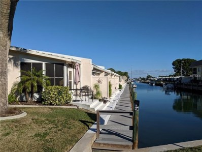 901 Gibbs Road UNIT 1, Venice, FL 34285 - MLS#: N5915649