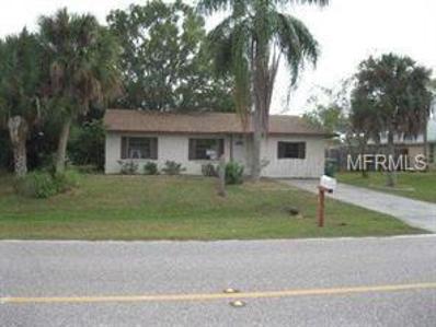 10513 Oceanspray Boulevard, Englewood, FL 34224 - MLS#: N5915656