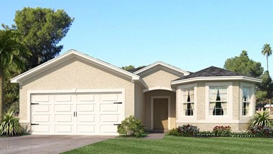 5169 N Cranberry Street, North Port, FL 34288 - MLS#: N5915675