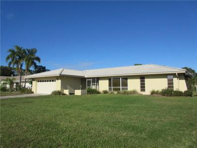 135 Da Vinci Drive, Nokomis, FL 34275 - MLS#: N5915715