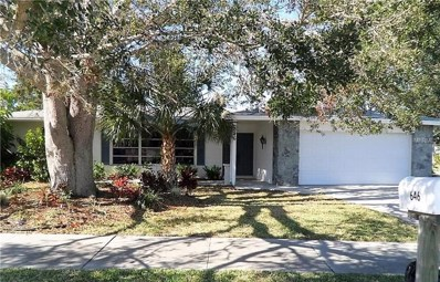 646 Michigan Drive S, Venice, FL 34293 - MLS#: N5915720