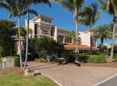 718 Golden Beach Boulevard UNIT 4, Venice, FL 34285 - MLS#: N5915732