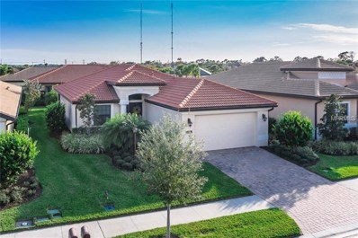 1321 Cielo Court, Venice, North Venice, FL 34275 - MLS#: N5915735