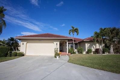 3336 Trinidad Court, Punta Gorda, FL 33950 - MLS#: N5915750
