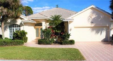 624 Pond Willow Lane, Venice, FL 34292 - MLS#: N5915778