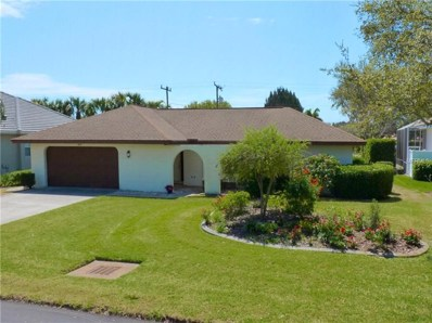 425 Spadaro Drive, Venice, FL 34285 - MLS#: N5915786
