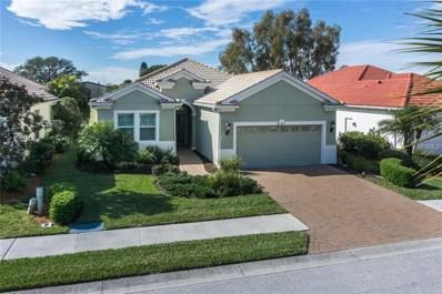 621 Misty Pine Drive, Venice, FL 34292 - MLS#: N5915790