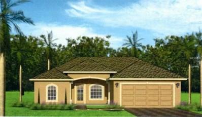 4650 Lummus Street, North Port, FL 34286 - MLS#: N5915791