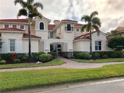 118 Bella Vista Terrace UNIT 7B, North Venice, FL 34275 - MLS#: N5915800