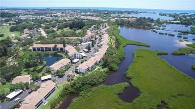 626 Bird Bay Drive S UNIT 109, Venice, FL 34285 - MLS#: N5915823