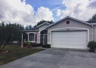 1435 Mims Court, North Port, FL 34288 - MLS#: N5915836