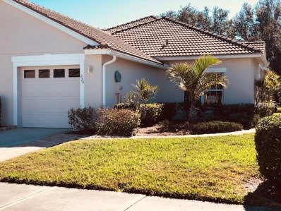 624 Back Nine Drive, Venice, FL 34285 - MLS#: N5915846