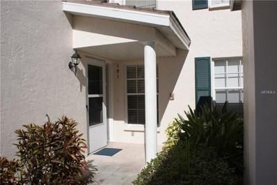 802 Montrose Drive UNIT 101, Venice, FL 34293 - MLS#: N5915851