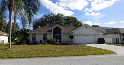 750 Sugarwood Way, Venice, FL 34292 - MLS#: N5915896