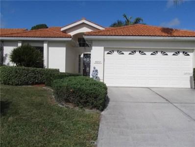 4853 Orange Tree Place, Venice, FL 34293 - MLS#: N5915899