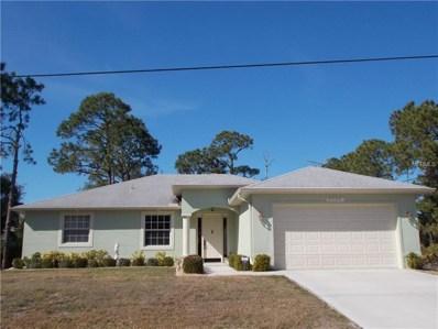 2723 Samovar Terrace, North Port, FL 34286 - MLS#: N5915903