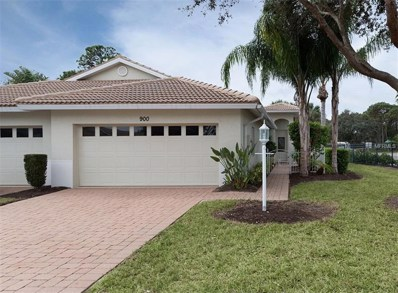 900 Onager Court, Englewood, FL 34223 - MLS#: N5915910
