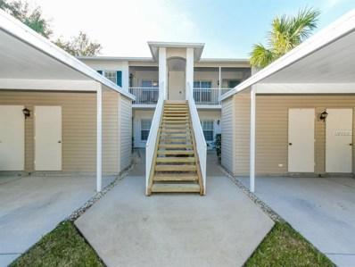 414 Laurel Lake Drive UNIT 201, Venice, FL 34292 - MLS#: N5915962